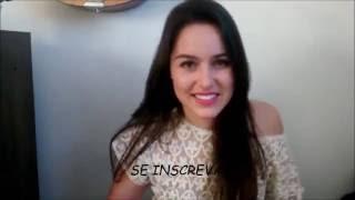 Como é que a gente Fica- Cover- Henrique e Juliano (Valeria Campos)