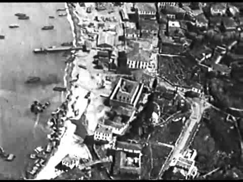 TRABZON RUS İŞGALİ  1914-1918