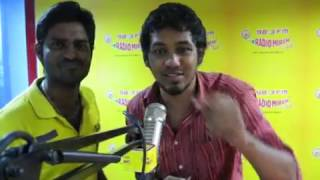 Club la Mabbu la | Hip Hop Aadhi | Ma Ka Pa | at Radio Mirchi