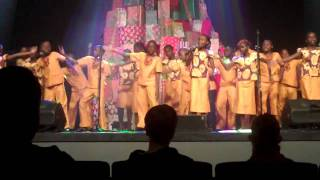 Daraja Children's Choir from Kenya Africa