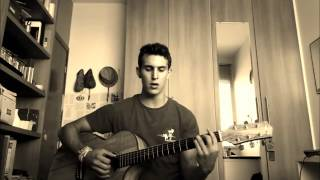 Jack Johnson - All at once (Diego Sontopski Cover)