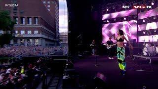 VG-lista 2017 ::: Maggie Lindemann - «Pretty Girl»