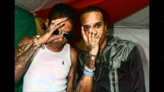 Vybz Kartel Ft Tommy Lee - Informer -  June 2012