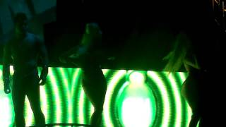 Matinee group c Ибицы на Ibiza Mega Dance