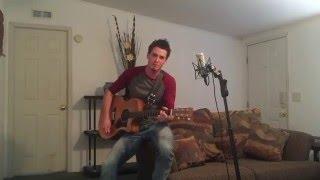 Mind Reader - Dustin Lynch (Kaleb Austin acoustic Cover)