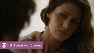 A Força do Querer: capítulo 61 da novela, segunda, 12 de junho, na Globo
