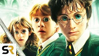 Harry Potter Movie Franchise Pitch Meeting