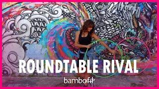 Dança com bambolê - Lindsey Stirling - Roundtable Rival