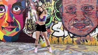 Culture Beat - Mr. Vain Remix shuffle dance