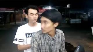 Video Lucu - Makhluk Gaib.