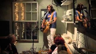Rhett Miller - Rollerskate Skinny (Live on KEXP)