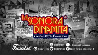 La Sonora Dinamita - Compae miguel el ermitano [ Discos Fuentes ]