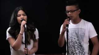 Like I'm Gonna Lose You - Meghan Trainor ft. John Legend (Cover) by Dabu Siblings