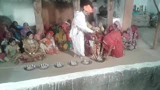 Desi marwadi vivah geet voice lugai chori rajasthani marriage program मारवाड़ी शादी वीडियो