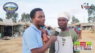 Majibu ya Kuchekesha: Majeruhi Watazikwa Wapi? width=