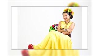 """Angela Aguilar -  """"Corazoncito Tirano"""" - Primero Soy Mexicana"""