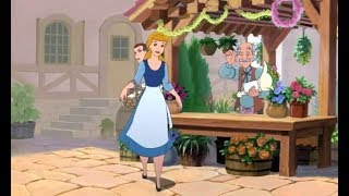 Cinderella II- Follow Your Heart (EU Portuguese)