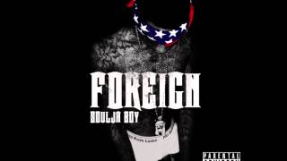 02 - Soulja Boy - Blow A Pack  #Foreign @souljaboy