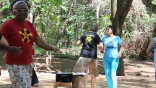 Dança Sênior 7 Parque Olhos de Água em 15.10.2017