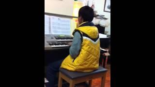 電子琴一電子琴q