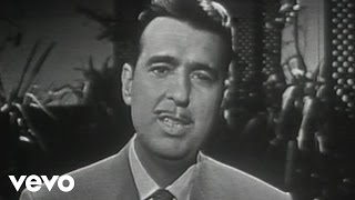 Tennessee Ernie Ford - Just A Closer Walk With Thee (Live)