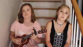 No Surprises by Radiohead Cover - Ashley and Maria