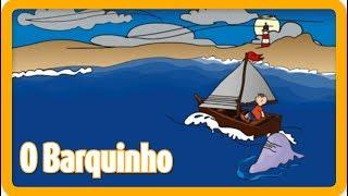 O Barquinho | Versão Cantada | Português