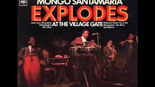 Mongo Santamaria - Juan Jose