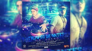 """Mr. Yacko - Tiempos De Antes (DJ Jhony Under Mix) [Prod. by DJ Jhony """"El Underground""""]"""