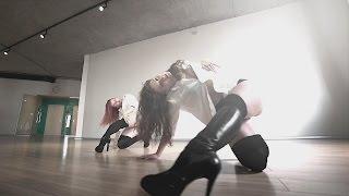Rihanna - Kiss It Better | Choreography & Dance Olesya Platonova & Maria Malyukova