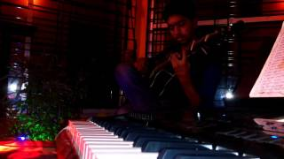 My Heart Will Go On (TITANIC) cover by bangladeshi....