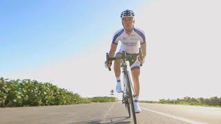 Ben Dilley  - Team Novo Nordisk