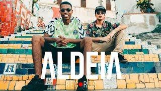 Andrade, Mano Hick | Hip Hop Eu Te Amo | Prod. Estúdio MDB