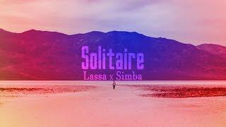 Lassa - Solitaire feat. Simba (Prod by KLZ)