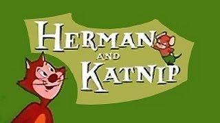 Abertura Herman e Katnip