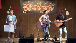 Maggie Baugh - It's You