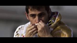 *Iker Casillas*  * Best Fights & Angry Moments*