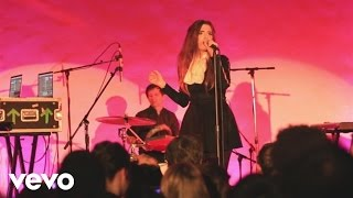 Ryn Weaver - Sail On (Live From Hollywood Forever)