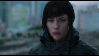 Vigilante do Amanha: Ghost in the Shell - Trailer HD Dublado
