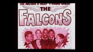 THE FALCONS - ''I FOUND A LOVE''  (1962)