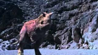 Dinossauro - Um ato de coragem - Aladar