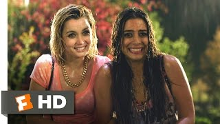 Knock Knock (1/10) Movie CLIP - Lost Girls (2015) HD