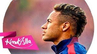 Neymar Jr- Realidade - Mc Tiki
