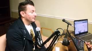 CHARBEL PINTO- NOS EUA- ENTREVISTA NA RADIO CV1RADIO. COM