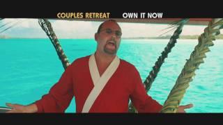 COUPLES RETREAT Blu-ray Trailer