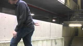 Fort Knox-Goldfish Music Video