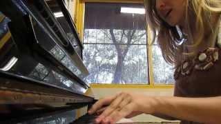 Daniele Santana - Uma vez Mais - Cover Ivo Pessoa