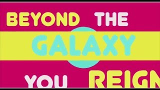 Roccuzzo - Since You're With Me (Official Lyric Video)
