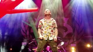 """""""Fabuless""""-Stone Sour LIVE Syracuse, NY 7/19/2017 [4K]"""