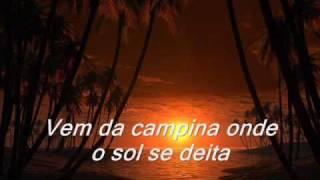 ♡ Paula Fernandes Part. Almir Sater - Jeito do mato ♡